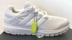 Adidas ENERGY CLOUD WTC Men#x27;s Running Shoes White BY2207 NWD $39.99