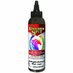UNICORN SPIT Gel Stain & Glaze in One Paint 4oz bottles PICK YOUR COLORS! $12.77