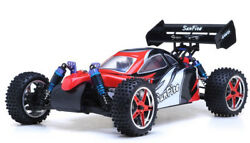 Exceed RC 1 10 Scale 2.4Ghz Brushless PRO Electric RTR Off Road Buggy BB RED $219.95