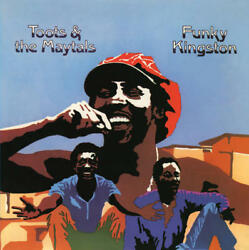 Toots & Maytals Funky Kingston Vinyl LP NEW sealed