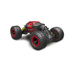 Riviera RC Transforming Rock Crawler Red $59.99