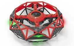 Riviera RC Vortex Motion Sensing Drone Red $39.99