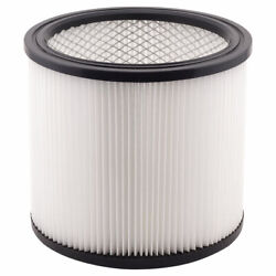 Shop-Vac 90304 9030400 Cartridge Filter Replacement Type U fits Wet