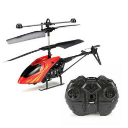 MJ901 2.5CH Mini Infrared RC Helicopter Kids Toy $15.85