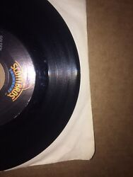 Survivor High On You And The  Search Is Over  On 45 RPM Record