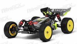 Tacon 1 14 Soar Buggy Electric RC Remote Control Buggy Car BRUSHED Ready to Run $149.75