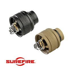 SureFire Scout Light Rear Replacement Tail Cap Assembly UE-BK UE-TN $54.00