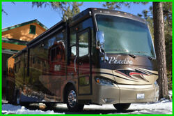 2013 Tiffin Motorhomes Phaeton 40 QBHCummins I6 Diesel Pusher40'Sleeps 4