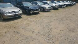 9 CLK's PARTING OUT Mercedes Benz W209 CLK320 CLK500 CLK350 CLK550 OEM AUTO PART