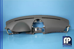 04 MERCEDES W211 E500 #5  FRONT DASH BOARD DASHBOARD PANEL GRAY GREY