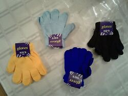 NEW KIDS winter GLOVES..LOT OF 3PAIRS...warm $8.99