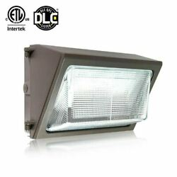 PARMIDA LED Wall Pack Fixture Commercial Industrial Outdoor Security Light $76.00