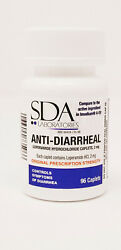 Single McKesson Anti-Diarrheal  96 Caplets