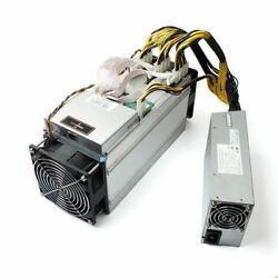 Bitmain Antminer S9 **13.5 THs** with PSU: APW3++