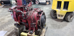 Used Ingersoll Rand HR2 825 cfm 350 psi Air End $15000.00