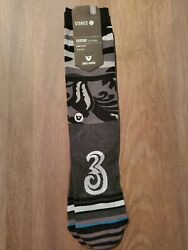 Stance Socks quot;Camo Mix JHquot; James Harden FREE SHIPPING $12.99