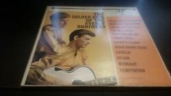 The Golden Hits of the Everly Brothers Vinyl Record LP - 1962 $9.31