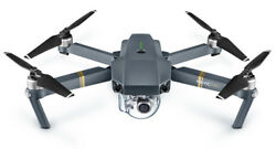 DJI Mavic Pro Folding Drone with 4K Stabilized Camera $1,080.00