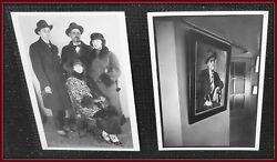 JAMES JOYCE - Set of 2 photo post cards - New vintage B&W photos. Out of print.