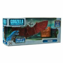 Godzilla 6quot; Rodan Articulated Action Figure with Osprey Helicopter $19.99