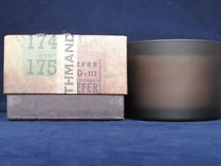 DW Bon Voyage Exotic Destination Scented Candle 2 Two wick net wt 11.4 oz 323.2g