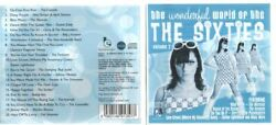 Various Artists - Wonderful World of the Sixties Vol. 2 (2007)