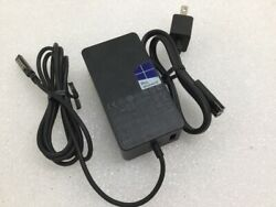 Original Microsoft 1536 Charger USB Ac Adapter for Microsoft Surface Pro 2