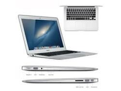 Apple MacBook Air 13.3 Core i5 Dual-Core 2GB 64GB SSD MD508LLA