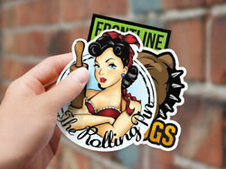 Make Your Own Custom Stickers Vinyl for Phone Laptop Decal Sticker DIY Creator