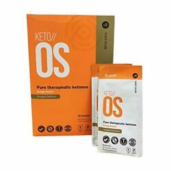 ✨KETOOS Orange Dream BHB Salts Ketogenic Supplement