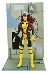 Marvel Select X-Men Rogue 7 inch Action Figure
