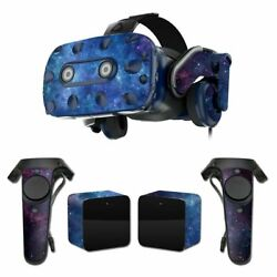 MIGHTYSKINS FULL WRAP SKIN FOR HTC VIVE PRO - COMPLIMENTS YOUR VIVE LENS MOD!