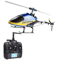 Walkera RC V450D03 RC Helicopter Model Plane ESC DEVO 7 Radio Without Battery $355.90