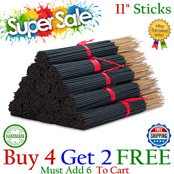 Incense Sticks 50 Bulk Hand Dipped Mix Match Wholesale CREATE a SET LOT VARIETY