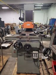 Mitsui Surface MSG-200MH Grinder 6