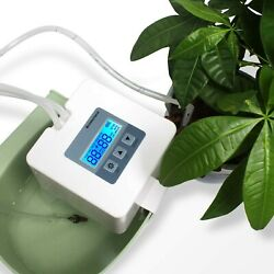 DIY Micro Automatic Drip Irrigation KitHouseplants Self Watering System with... $50.30