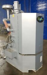 Rotary Table Parts Washer 30quot; x 36quot; Better Engineering F3000SS Heated Stainless $14500.00