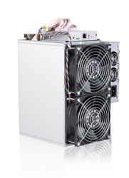 2 PCS Bitmain Antminer S17 53T ASIC Bitcoin Miner BTC with PSU October Batch