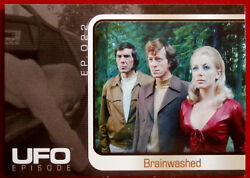 UFO - Individual Base Card #085 - The Psychobombs - Brainwashed - Cards Inc 2004
