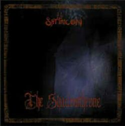 Satyricon - The Shadowthrone (Vinyl LP Limited) 1994 Original Norway 1st Press !