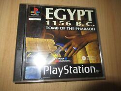 Egypt 1156 BC Tomb of the Pharaoh (PS1) pal MNT COLLECTORS