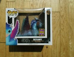 Fantastic Beasts Occamy Funko POP! Summer Convention Exclusive SDCC Shared Excl
