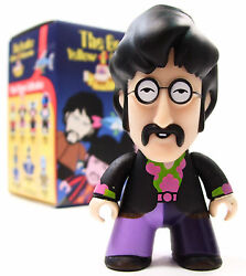 Titans THE BEATLES YELLOW SUBMARINE Mini Series 1 JOHN LENNON 3