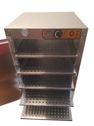 Heatmax 191929 Commercial Food Warmer Hot Box Pizza Hot Box