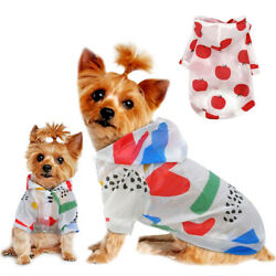 Waterproof Pet Dog Sun Protective Clothes Dog Beach Sunlight Protection Clothes $9.99