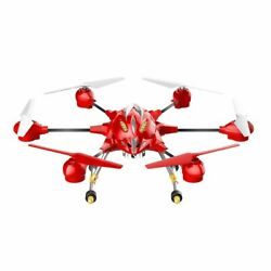 Riviera RC 2.4GHz Pathfinder Hexacopter with Camera Small Version Red $45.99