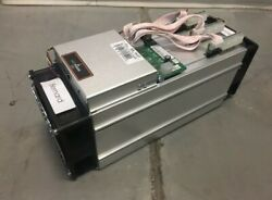 Bitmain Antminer S9i 14TH Bitcoin Miner (Read Description)