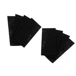 8Pcs Filters Compost Filters for Holmes Total Air Purifier Aer1 Series $10.03