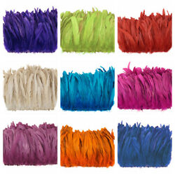 ROOSTER COQUE Tail Feathers 4-7