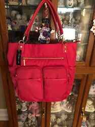 Olivia +joy New York Fruit Punch Color  Brand New With Tags